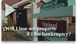 Learn what you are permitted to keep when filing a bankruptcy.